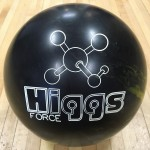 LORD FIELD HIGGS FORCE- NBS0076P