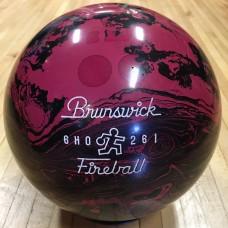 BRUNSWICK FIREBALL-NBS0261