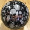 HAMMER CLEAR SKULL BALL- NBS0416B
