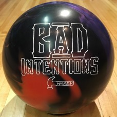 HAMMER BAD INTENTIONS HYBRID- NBS0474A