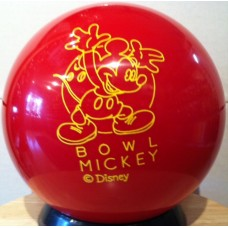BRUNSWICK BOWL MICKEY-NBS0790