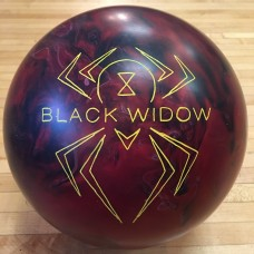 HAMMER BLACK WIDOW PEARL- NBS0904B