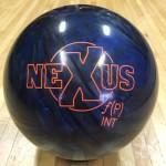BRUNSWICK NEXUS INTERNATIONAL f (p)-NBS1045