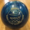 BRUNSWICK 1992 BARCELONA OLYMPICS- NBS20654