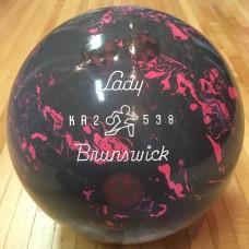 BRUNSWICK LADY BRUNSWICK - NBS2538