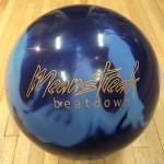 BRUNSWICK MEANSTREAK BREAKDOWN- NBS31075