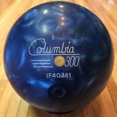 COLUMBIA 300 GOLD DOT URETHANE- NBS40361