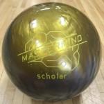 BRUNSWICK MASTERMIND SCHOLAR- NBS41254