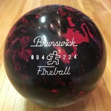 BRUNSWICK FIREBALL- NBS4224