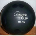 COLUMBIA 300 BLACK U DOT-NBS4768