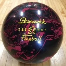 BRUNSWICK FIREBALL-NBS5597
