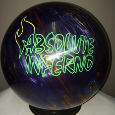 BRUNSWICK ABSOLUTE INFERNO-NBS6018