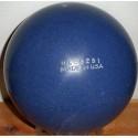 BRUNSWICK ZONE PRO AZURE-NBS6281