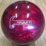 HAMMER RED HAMMER PEARL URETHANE- NBS80789