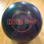 EBONITE BIG ONE GB11.2- NBS8858