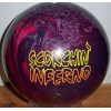 BRUNSWICK SCORCHIN INFERNO-NBS9109