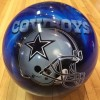 ON THE BALL DALLAS COWBOYS- NBSK2449